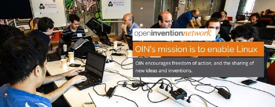Open invention network
