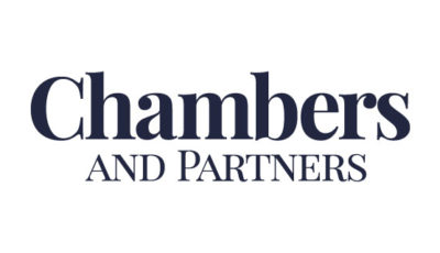 chambers and partners 2020 logo