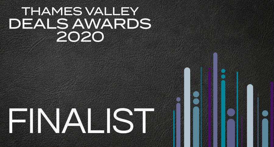 Thames Valley Deal Awards