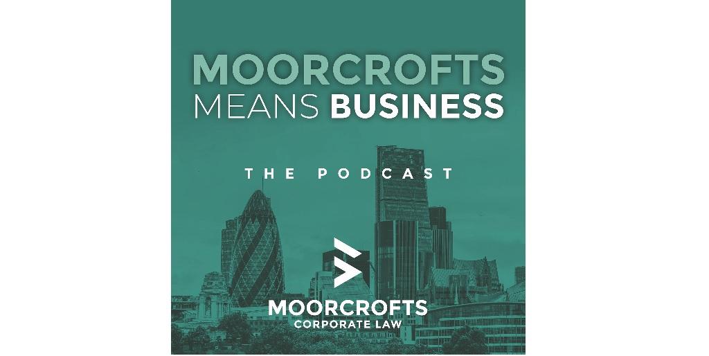 Moorcrofts Podcast