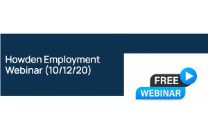 Howden Employment Seminar