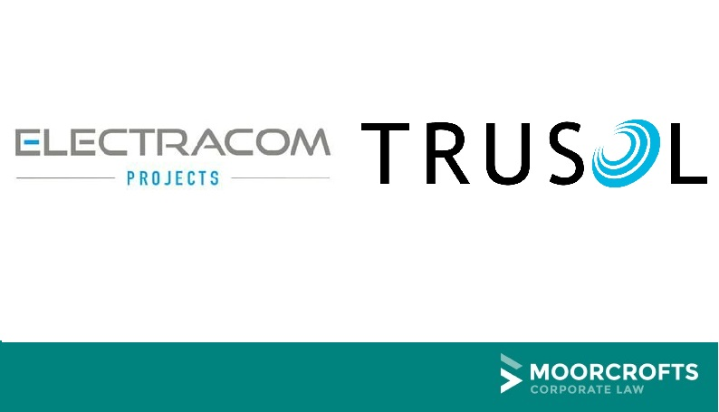 Electracom Projects and Trusol